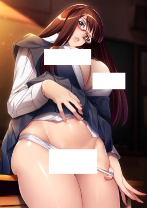 Megane no Megami ตอนที่ 1-2 ซับไทย